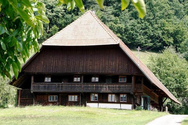 Gemeinderat von Schuttertal erlaubt den Abriss des Sägerhofs nicht