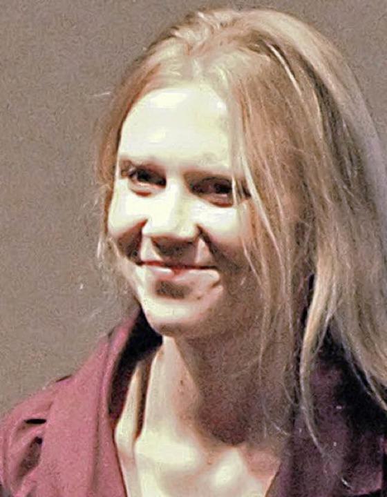 Laura Mikkola   | Foto: Gerhard Wiese