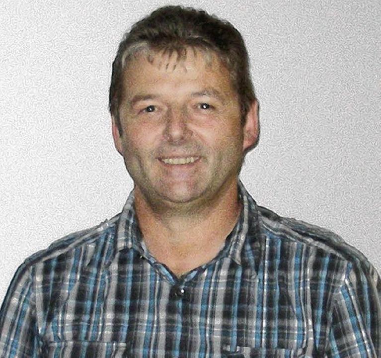 40 Jahre aktiv im TTC Nimburg: Gerhard Mick  | Foto: lauffer