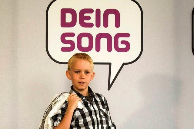 Trifft der zehnjährige Finn Sarah Connor?