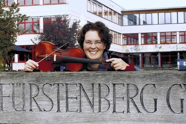 Pläne für eine Werkrealschule in Donaueschingen