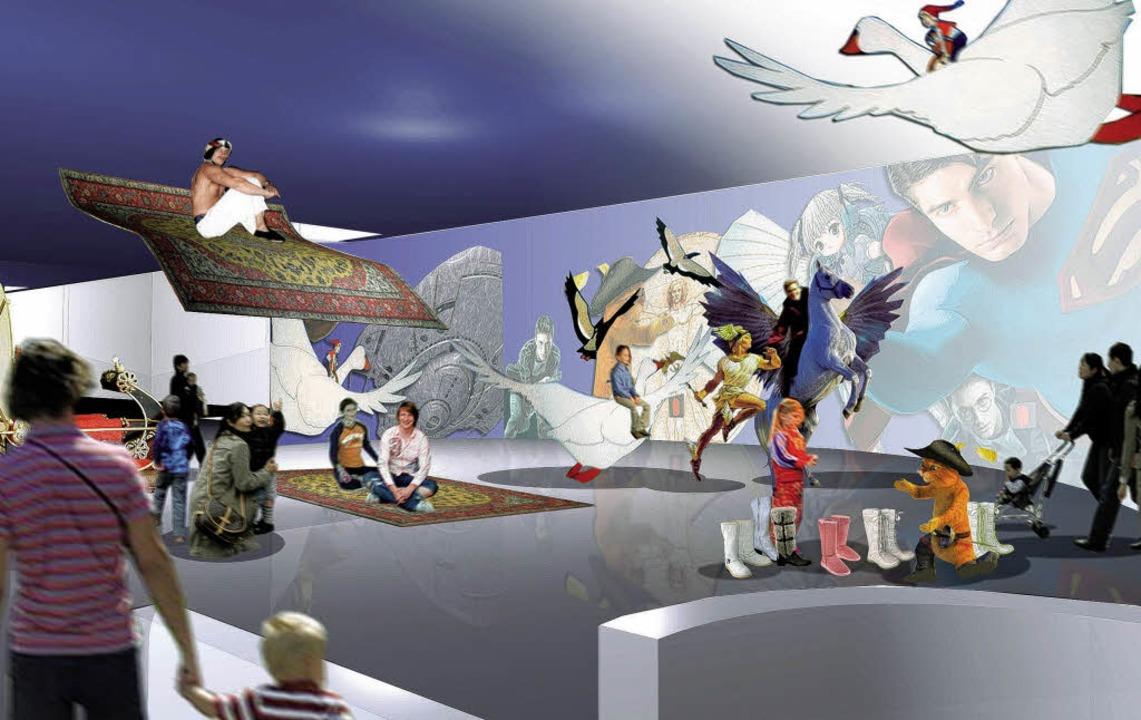 Mobilitätsmuseum Stuttgart  | Foto: Milla und Partner Agentur & Ateliers