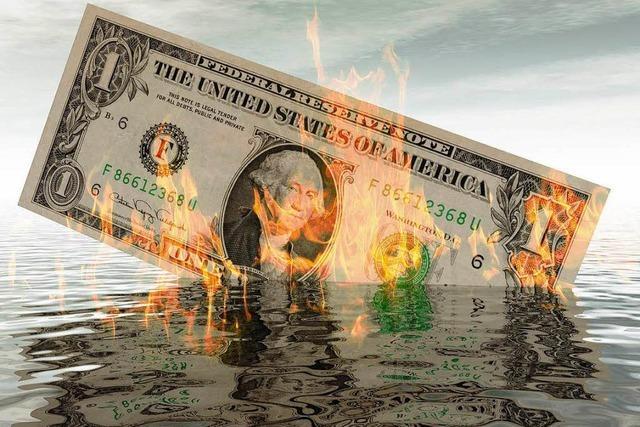 Die Reichen sind nicht mehr ganz so reich