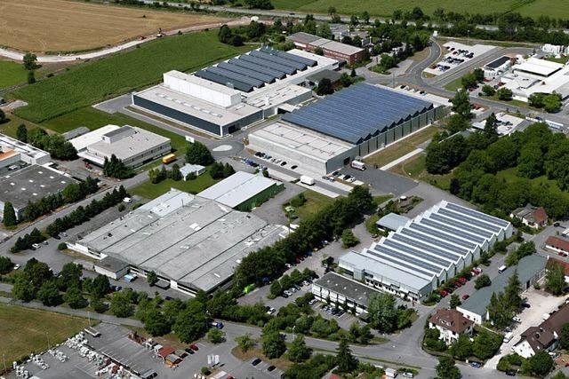 Innovationsauszeichnung für Auma Riester GmbH
