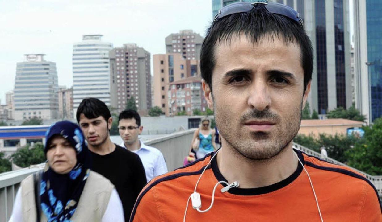 Halil Ibrahim Dincdag   | Foto: afp