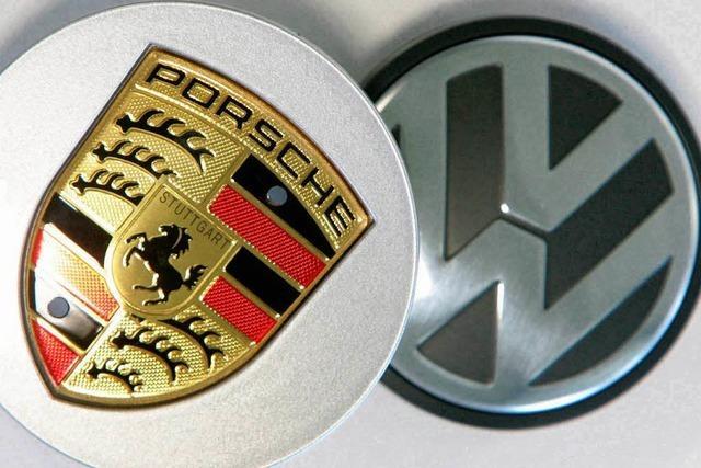 Ultimatum an Porsche