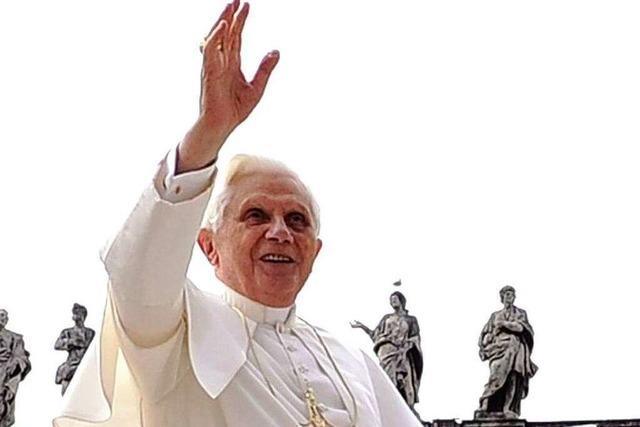 Anzeichen auf Papst-Visite in Freiburg verdichten sich