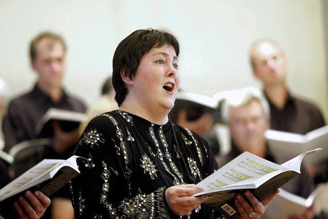 Purcells Musik rührt auch nach 320 Jahren die Herzen