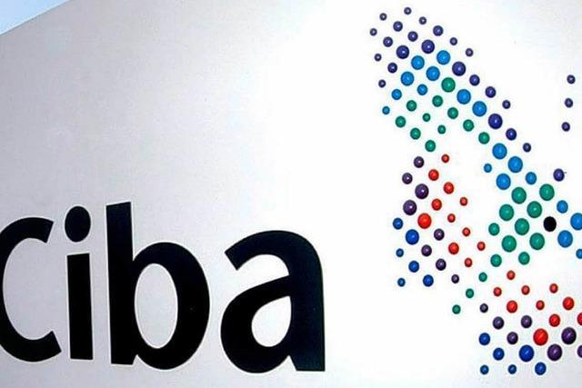BASF streicht nach Ciba-Übernahme 3700 Stellen