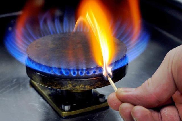 Streit um Gaspreis: Gericht empfiehlt Vergleich