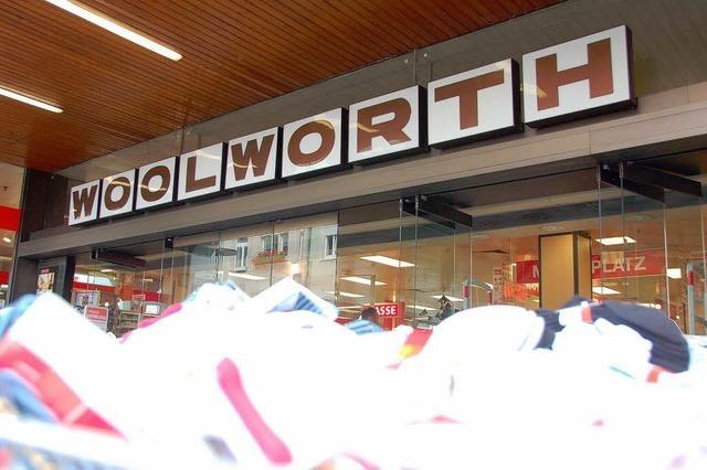 Gute Überlebenschancen für Bad Säckinger Woolworth-Markt