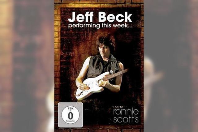 DVD: ROCK II: Ein alter Held