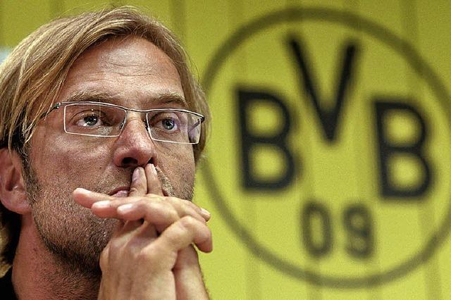 Borussia Dortmund kommt zum Testspiel nach Offenburg