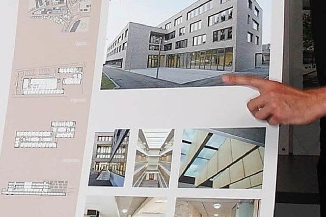 Beispielhafte Architektur ausgezeichnet