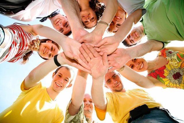 10 Tipps: So präsentieren Sie ihren Verein bei BZ Vereine