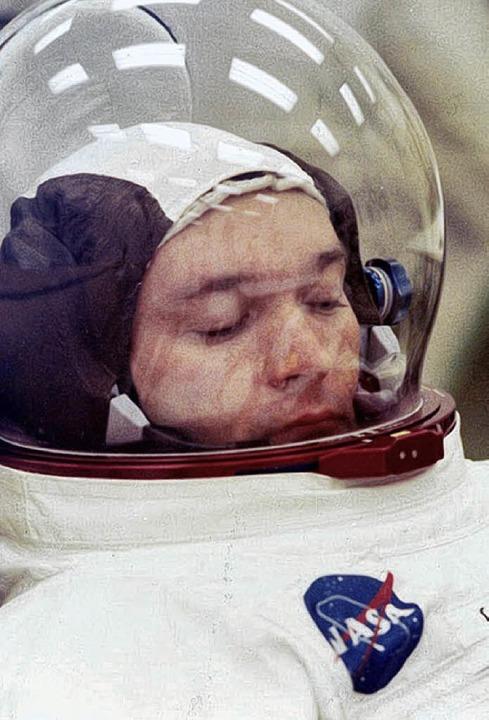 Michael Collins, Apollo 11  | Foto: nasa
