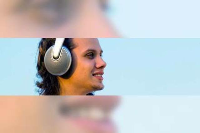 Audiogalerien der Badischen Zeitung