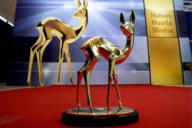 Die Offenburger Polizei im Bambi-Einsatz