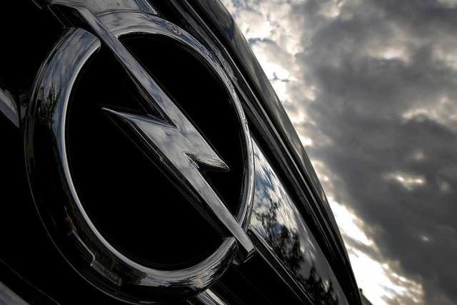 Magna verschiebt Opel-Entscheidung