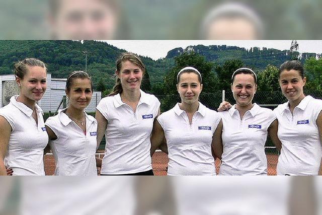 Ein Auftaktsieg, der hoffen lässt: Schönberg-Team in überragender Form