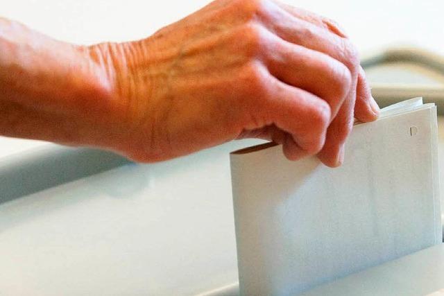 Zickenkrieg bei Südbadens Frauenunion
