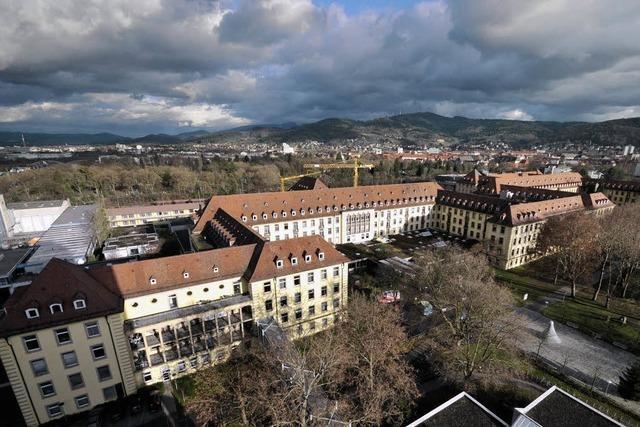 Freiburger Klinikchefs bekommen Galgenfrist