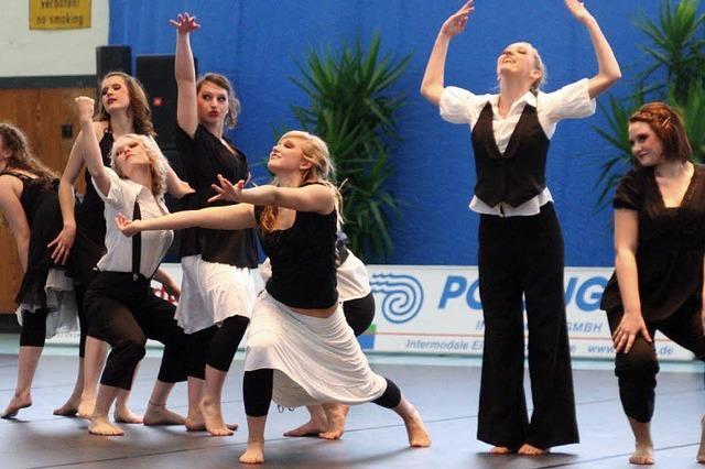 Erfolg für Colony of Dance