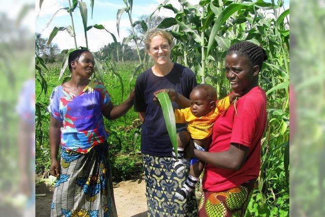 Leben als Missionare im Dschungel
