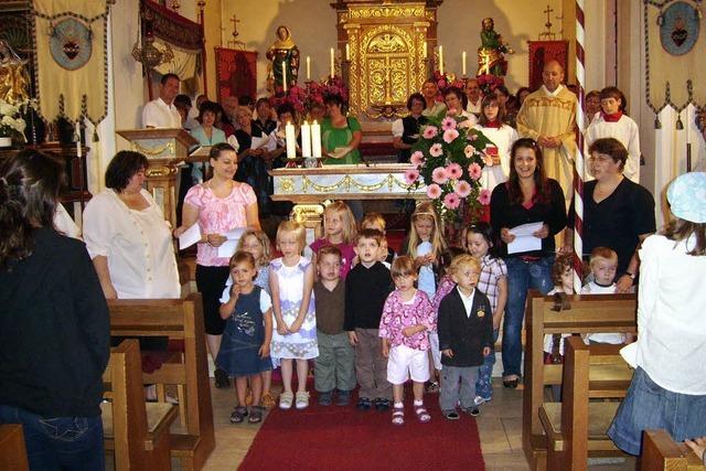 Klangvolle Casali-Messe