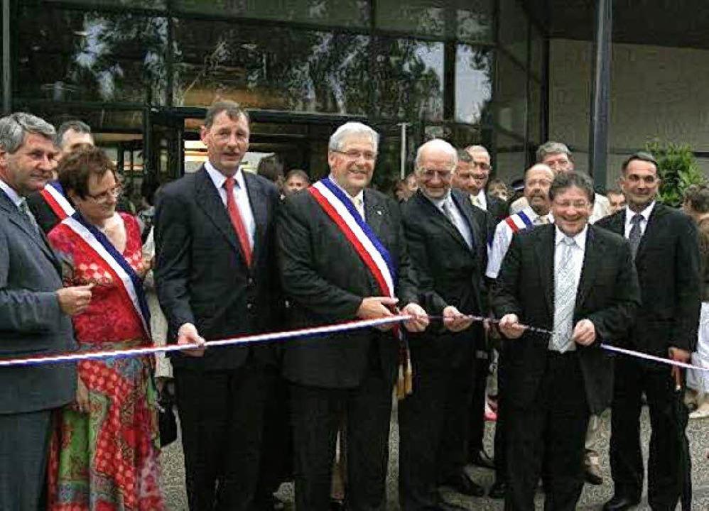   Foto: Stadtverwaltung Selestat