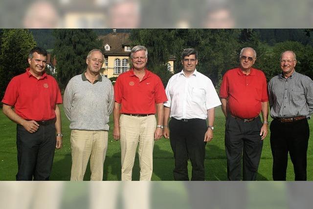 420 Mitglieder im 85 Jahre alten Verein