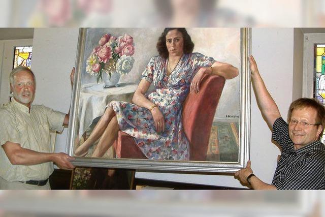 Bilder eines meisterhaften Künstlers