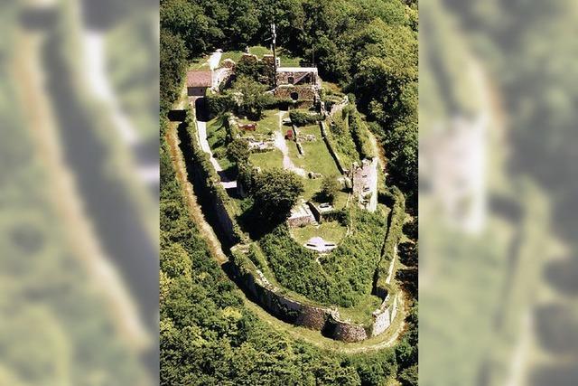 Schluss mit dem verklärten Bild vom Burgleben
