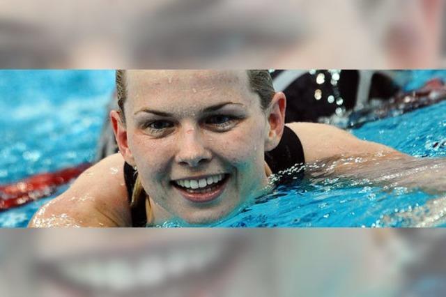 Britta Steffen: Die