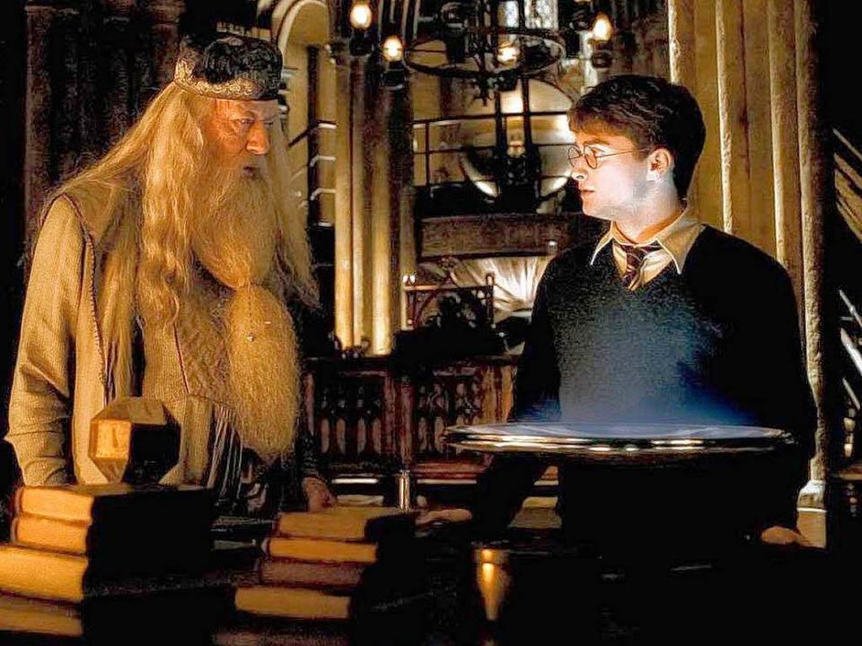 Wie Heißt Der Neue Harry Potter Film