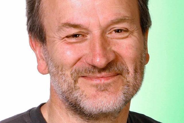 Hosch fordert Amtsinhaber Gabrysch heraus