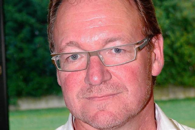 Thomas Lapp soll Ortsvorsteher von Müllen werden