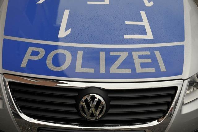 Serie von Raubüberfällen erschüttert Freiburg