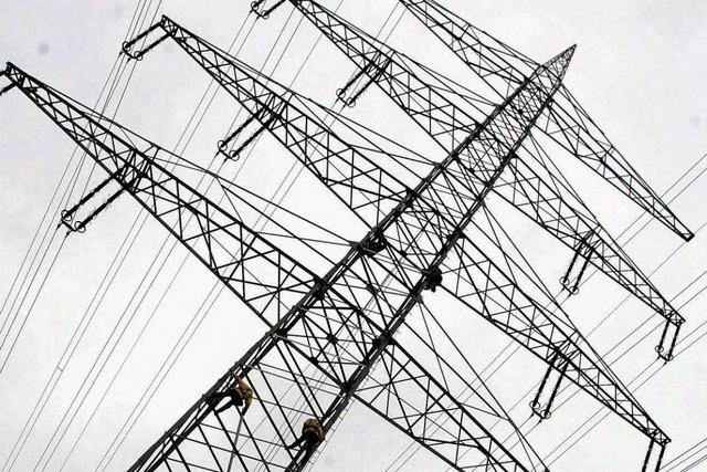 Stromausfall: Bagger kappt Kabel in Opfingen