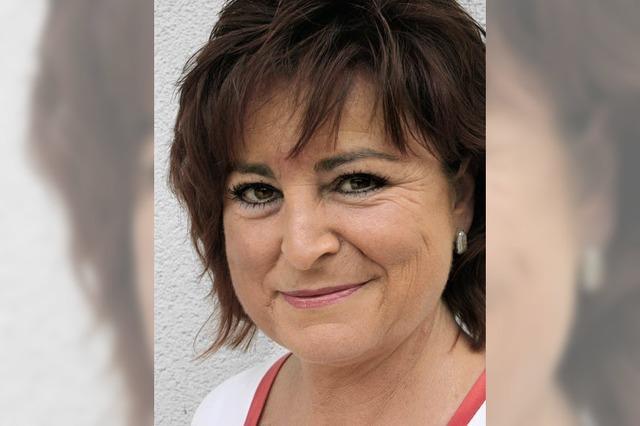Dorothea Hauß wird Ortsvorsteherin