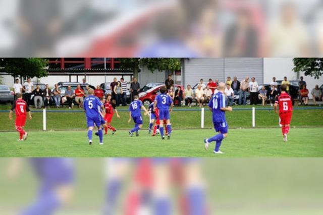 Das Spiel der A-Jugend des SC Freiburg lässt Herzen höher schlagen