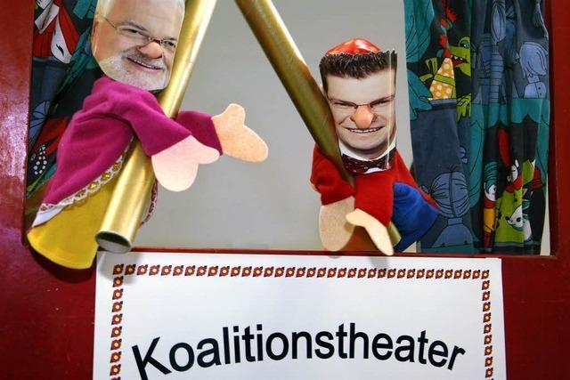 SPD ist gegen Neuwahl im Norden