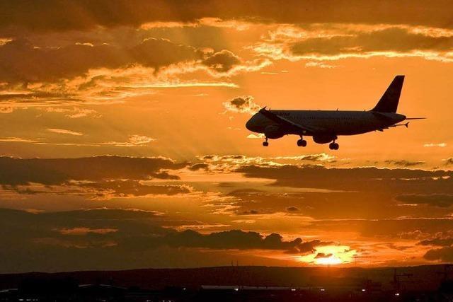 Lufthansa streicht Stellen