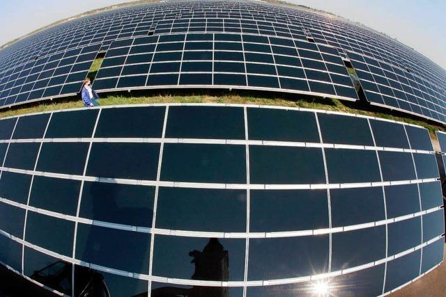 Schüler aus Staufen suchen nach Dächern für Solarenergie