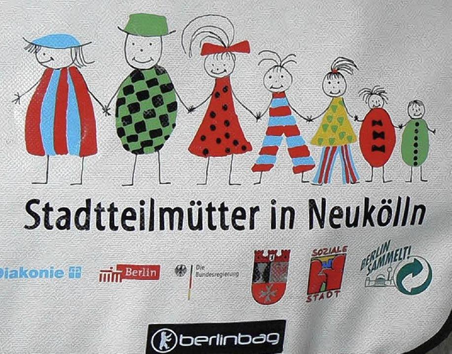 stadtteilmütter in neukölln  | Foto: ulrike schnellbach
