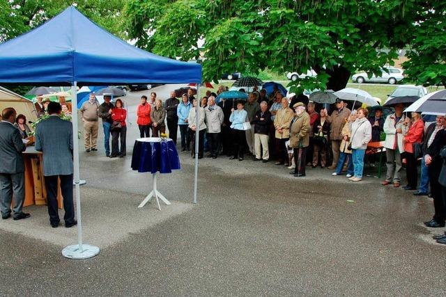 Dekan-Doleschal-Haus feierlich eingeweiht