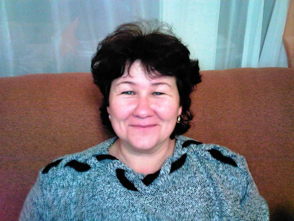 Die vermisste Lidia Hosp ist tot  | Foto: privat