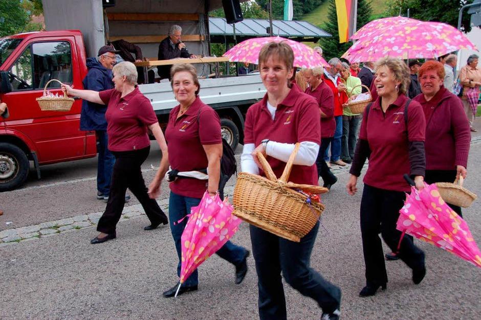 Landfrauen (Foto: Karin Maier)