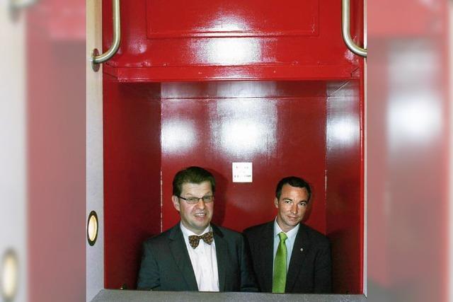 Keine Tricks wie bei Gerhard Schröder