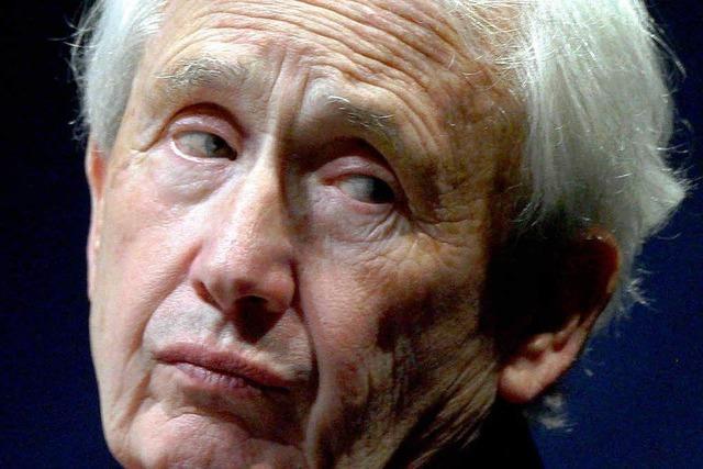 Frank McCourt: Der Jammer der frühen Jahre